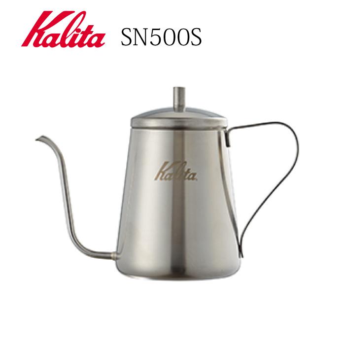 ドリップケトル ステンレス ハンドドリップ カリタ Kalita ポット ドリップ式ポッド 600ml コーヒーポッド ドリップコーヒー やかん 極細