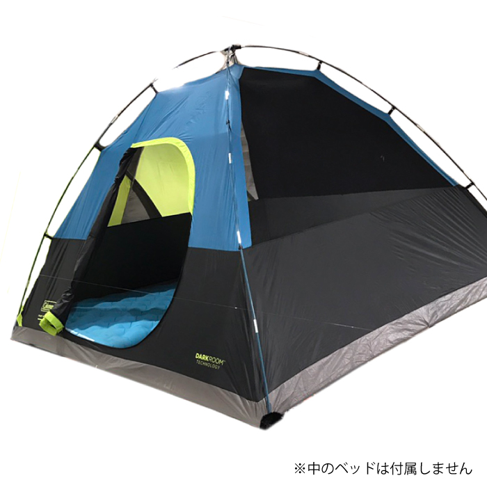 Coleman dark room tent with the storing bag for exclusive use of the tent  Dark room TENT Grand Ping tent for five tent dark room tough dome instant