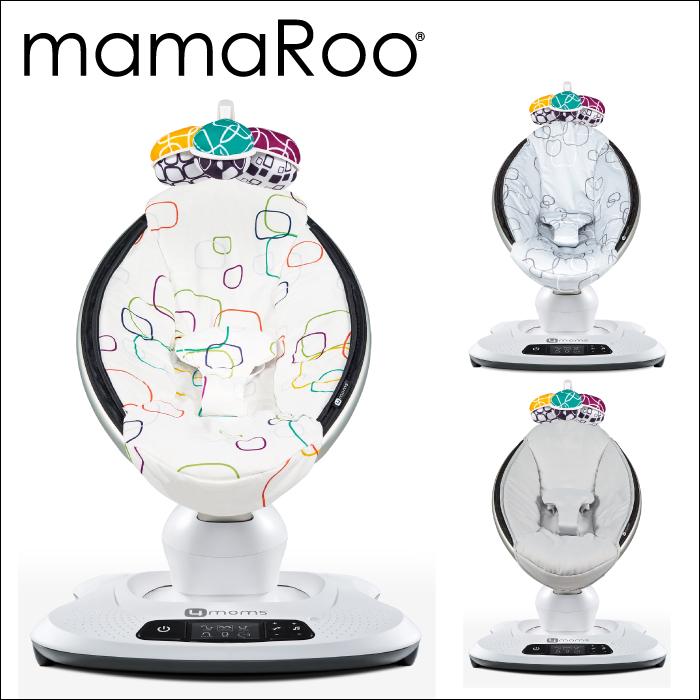 4 moms mamaroo 마마 루 전동 바운서오트스잉하이안드로체아 요람 출산 축하 베비락크베비뵤룬을 찾는 분이야말로