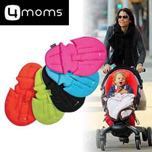 フォーマムズストローラー カラーキット 日本総輸入元正規品 4moms stroller きせかえ 洗い替えや気分転換にピッタリ(※カラーを選択して下さいグリーン)(※カラーを選択して下さいブルー)
