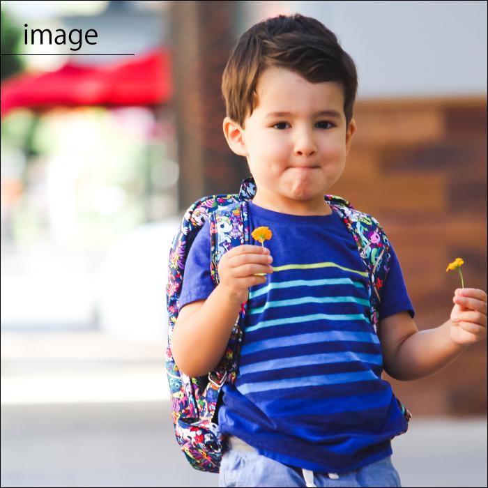 키티 쨩 어린이용 배낭 ジュジュビ