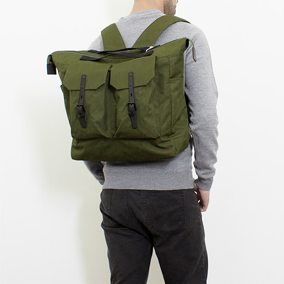 are caprino ally capellino bag way rucksack backpack a frank ripstop  rucksack ac ee899edd4bb3f