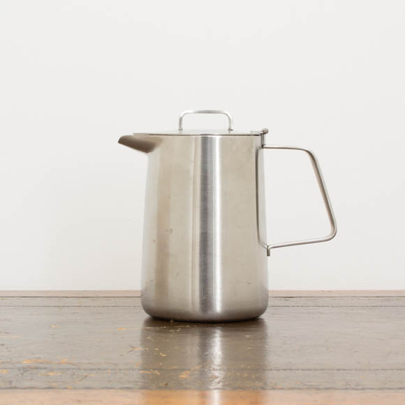 OLD HALL WATER JUG ORIANA [オリアナ] STAINLESS ROBERT WELCH DESIGN