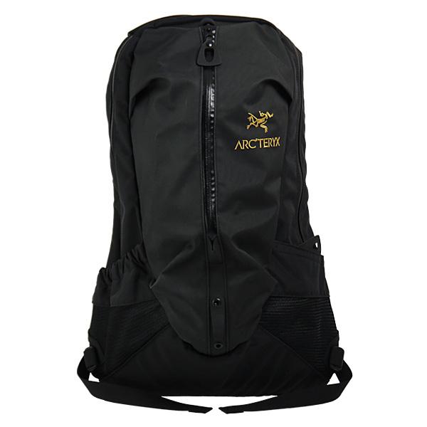 ARC'TERYX /ARRO 22 backpacks (22 L)  CASUAL/URBAN 6029 52636 BLACK