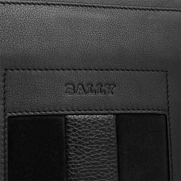 베리 BALLY 가방 남성용 BAUMAS 숄더백 진회색 6205124 40 CHARCOAL