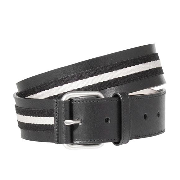 【半額】 バリー BALLY ベルト メンズ ベルト TIANIS-40 ブラック 黒 ブラック 黒 BELT 6187224 710 BLACK/BEIGE, 鏡 ミラー 洗面 インテリア IVY:5840884d --- phcontabil.com.br