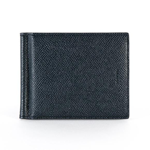 バリー BALLY 財布 メンズ 二つ折り財布(マネークリップ) ニューブルー BALLY BRIGADIERE BODOLO.B 6224237 236 NEW BLUE