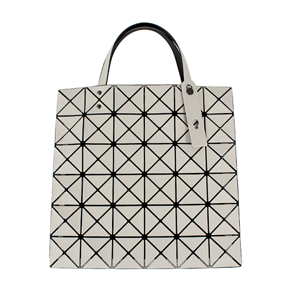 バオバオイッセイミヤケ Baobao Issey Miyake Bag Tote Lucent Basic Bb86 Ag053 All Three Colors