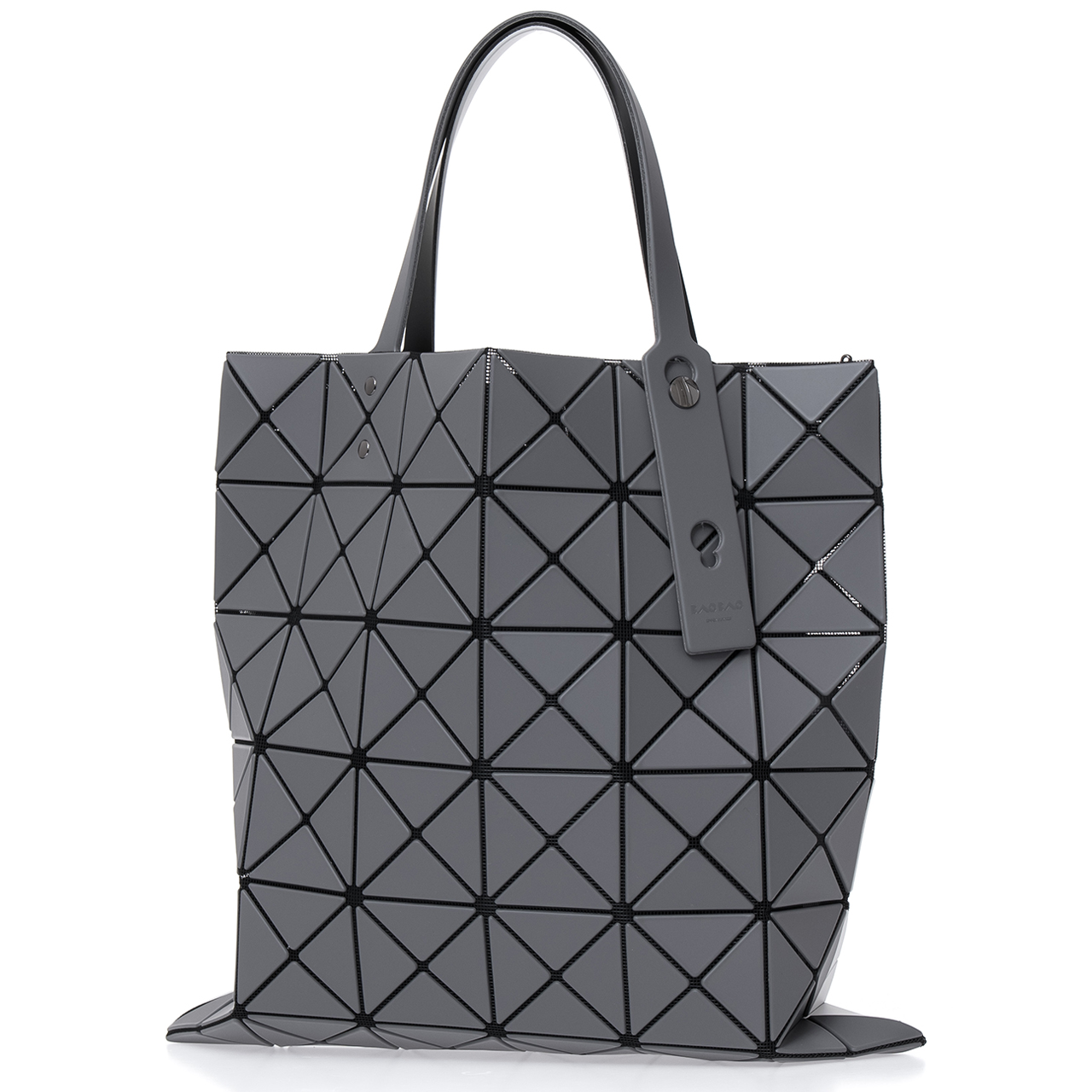 df45e89da3b0 バオバオイッセイミヤケ BAOBAO ISSEY MIYAKE bag tote bag LUCENT FROST  Lucent  BB76  AG603  all two colors