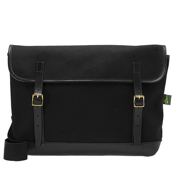 ブレディー BRADY バッグ MACLAREN SHOULDER BAG LEA.BASE メンズ ショルダーバッグ ブラック 黒 8R-MAC-BK BLACK 【A4】【英国】【business】【レイングッズ】