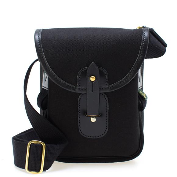 【国内配送P】ブレディー BRADY バッグ ショルダーバッグ ブラック KENT SHOULDER BAG [ケント] 8R-KEN-BK BLACK【英国】