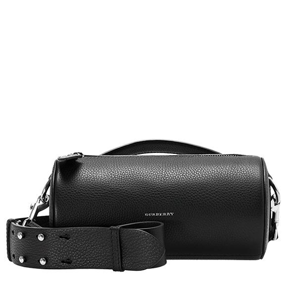 aa7d6661 Burberry BURBERRY bag lady 2WAY shoulder bag black black A.LS BARBEL  4075103 MLI: ...