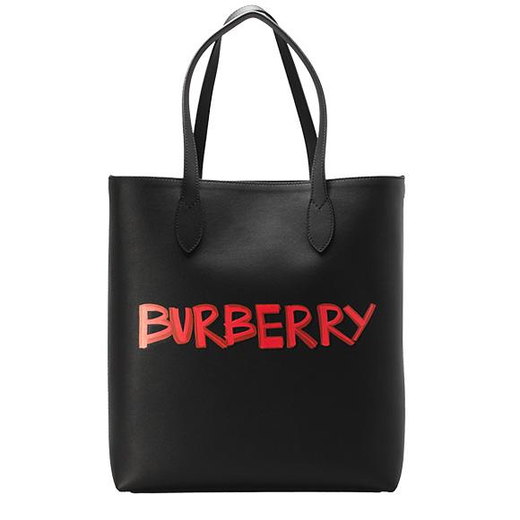 バーバリー BURBERRY バッグ メンズ トートバッグ ブラック 黒 REMINGTON 4074300 SBG:ABNVW 00100 BLACK 【A4】【英国】