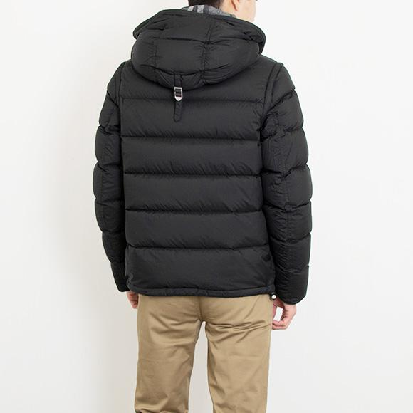 burberry hoodie for men