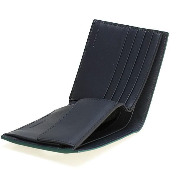 Burberry Wallet Dark Blue