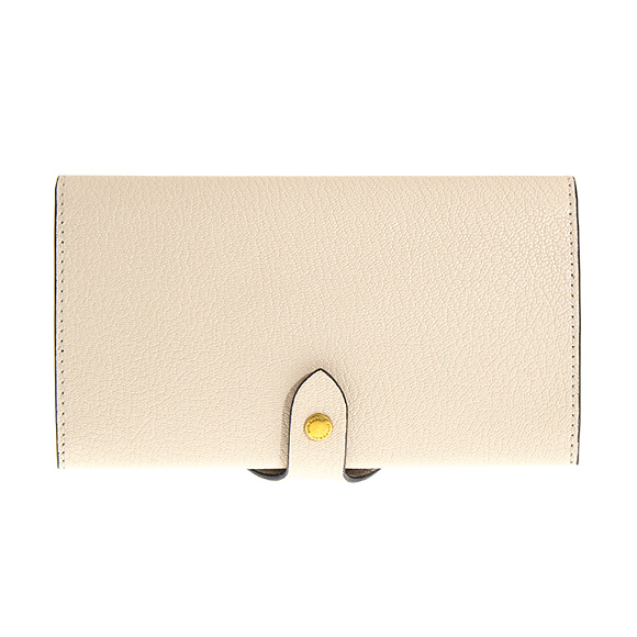 f336a9d5f102 Burberry BURBERRY wallet Lady s long wallet stone beige HARLOW 4076629  GL5 ACGPE 25010 STONE