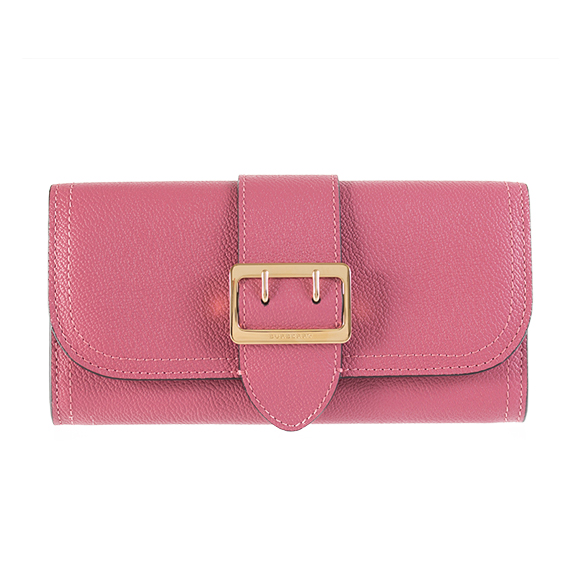 Burberry Wallet Pink