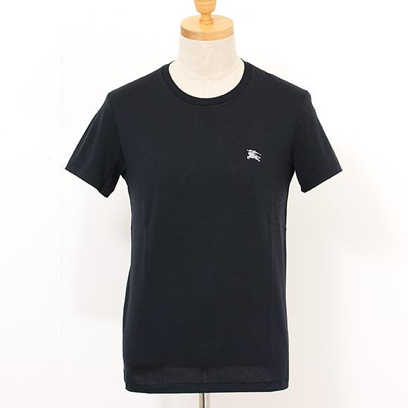 バーバリー BURBERRY メンズ Tシャツ ネイビー JOEFORTH 8003829 ACFNT A1222 NAVY【英国】