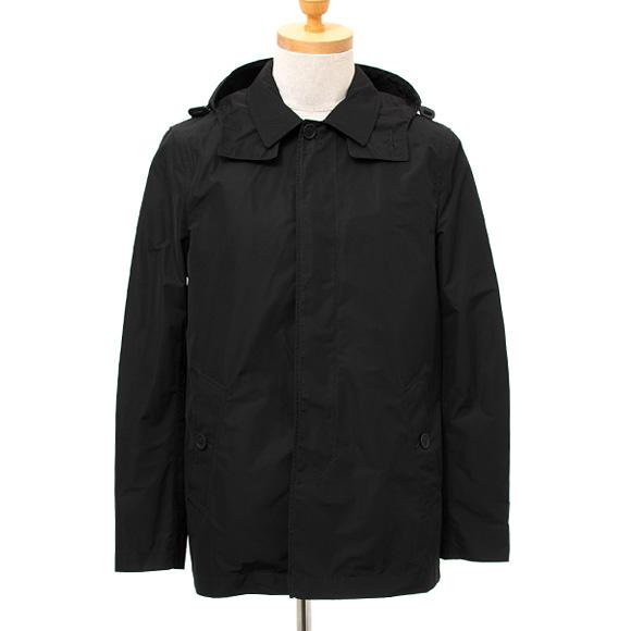 バーバリー BURBERRY メンズ ジャケット ブラック A1189 BLACK【英国】