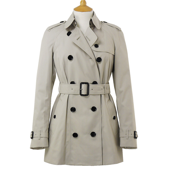 BURBERRY / Burberry coat ladies trench coats trench MOTTRAM 3762002 25,000 TRENCH BURBERRY baabari.