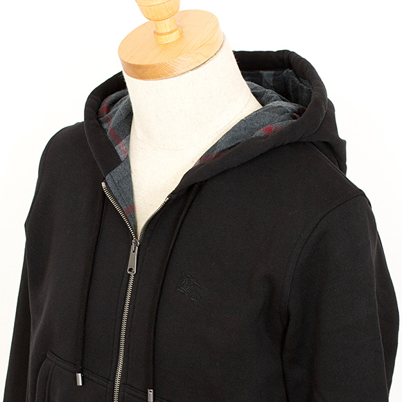 burberry hoodie mens cheap