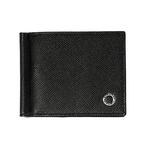 ブルガリ BVLGARI 財布 メンズ 二つ折り財布 マネークリップBVLGARI BVLGARI MAN WALLETS HIPSTER ブラック 黒 黒 285275 BLACKf6gyY7vb