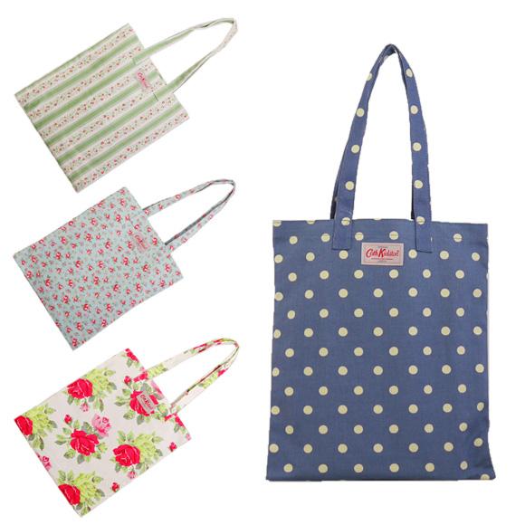 ChelseaGardensUK | Rakuten Global Market: Cath kidston bag cotton ...