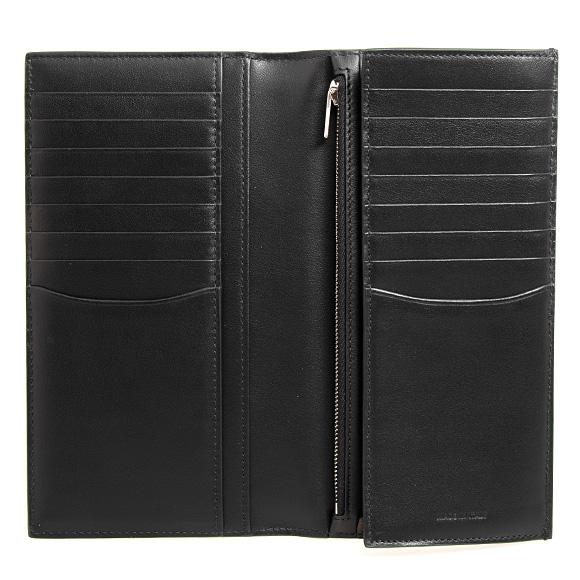 セリーヌ CELINE 財布 メンズ 長財布 ブラック VERTICAL WALLET WITH COIN 10C86 3BEN 38SI BLACKXiuPZwOkTl