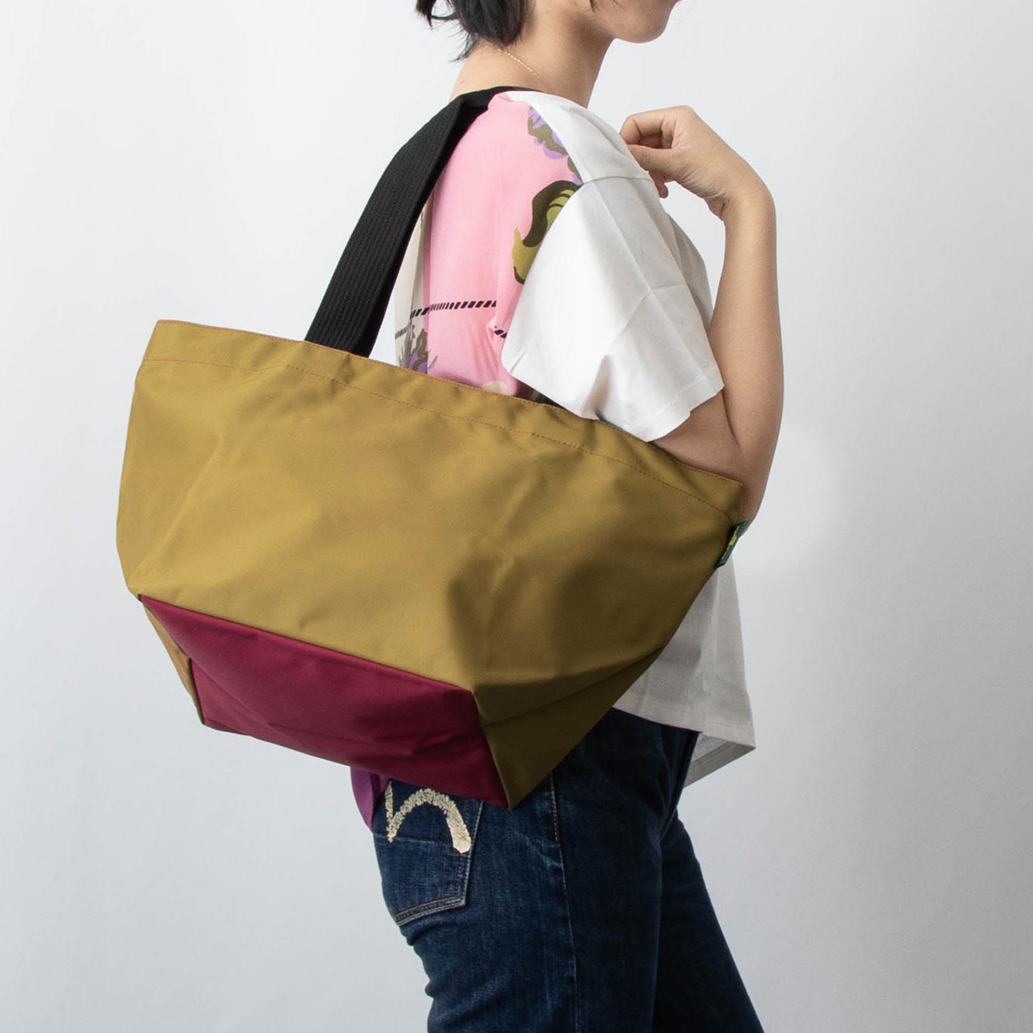 Erbeshaprie Herve Chapelier-boat tote bags L Le for CABAS BAG 925N [all colors]