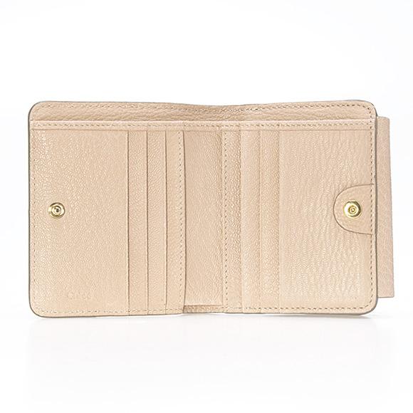 Square Blanco 944 dibujo Wallet Chloe 3p0805 Apagado Resumen Lady's Drew 27k Kuroe Chc16ap805 I6nWp
