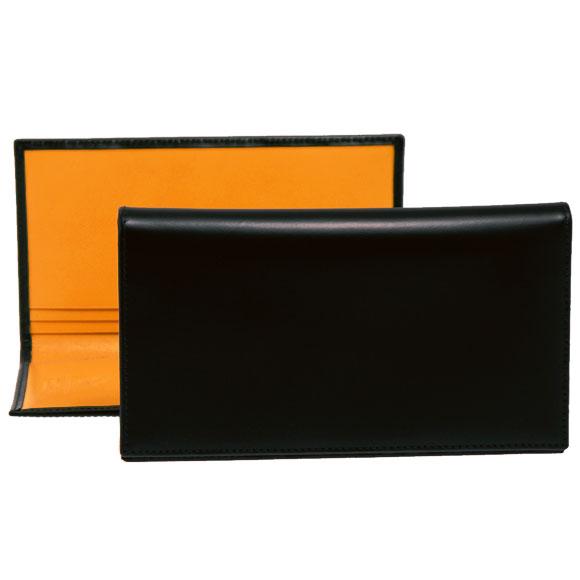 エッティンガー ETTINGER SALE 財布 メンズ 長財布 商品追加値下げ在庫復活 ブラック BRIDLE 英国 COAT BLACK 男女兼用 COLLECTION HIDE BH806AJR WALLET