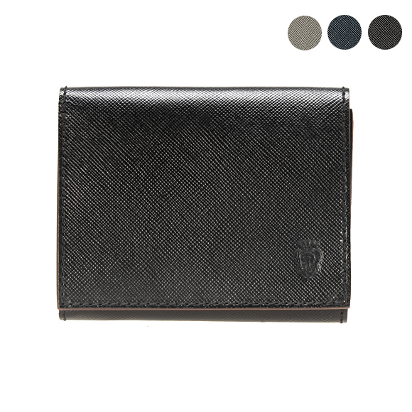 フェリージ FELISI 財布 メンズ 二つ折り財布(小銭入れ付) WALLET 969-SI [全3色]
