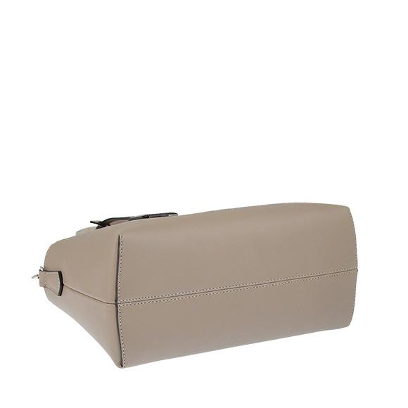 펜 디 FENDI 가방 BY THE WAY [바이 웨이] 여성용 2WAY 핸드백 토 8BL124 1D5 NJ3 DOVE