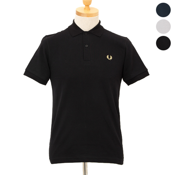 フレッドペリー FRED PERRY メンズ ポロシャツ THE ORIGINAL FRED PERRY SHIRT M3 [全3色]【英国】