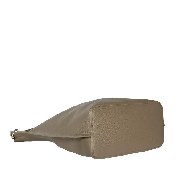 전체 라 FURLA 가방 여성용 숄더백 A4 MINERVA M HOBO [미네르바] BHW5 VLB [전 4 색]