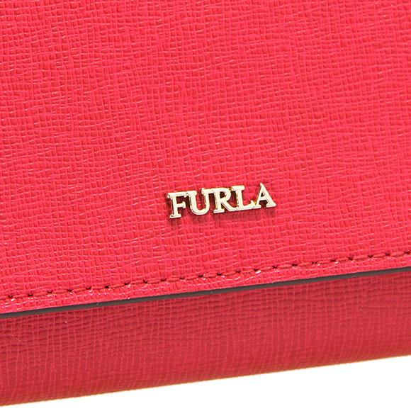 [バビロン XL バイフォールド] レディース FURLA フルラ 長財布 [全4色] 財布 BABYLON XL BI-FOLD PU02 B30
