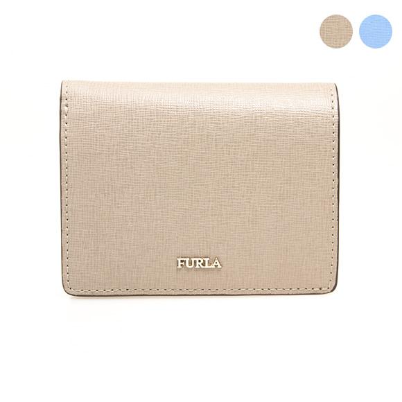 フルラ FURLA 財布 レディース 二つ折り財布 BABYLON S BI-FOLD PBABPZ28 B3000Z [全3色]