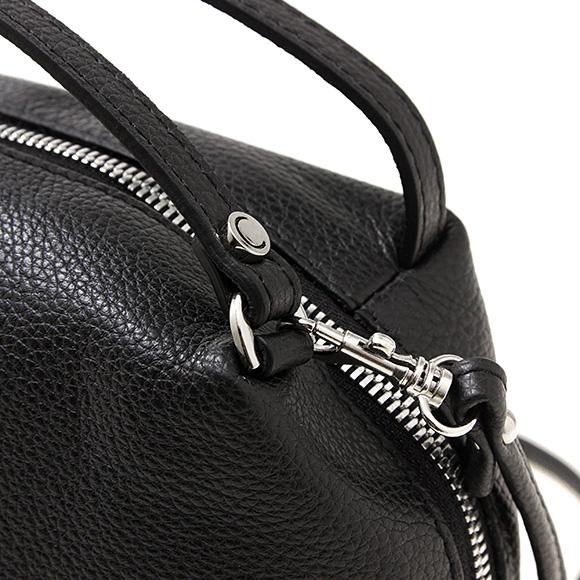 7916b28c69 ... ジャンニキアリーニ GIANNI CHIARINI bag lady 2WAY handbag / shoulder bag ALIFA BS  6138/ ...