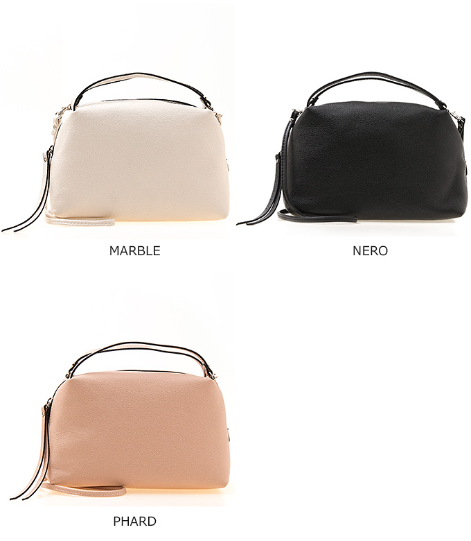 d798882558 ... ジャンニキアリーニ GIANNI CHIARINI bag lady 2WAY handbag / shoulder bag ALIFA BS  6138/