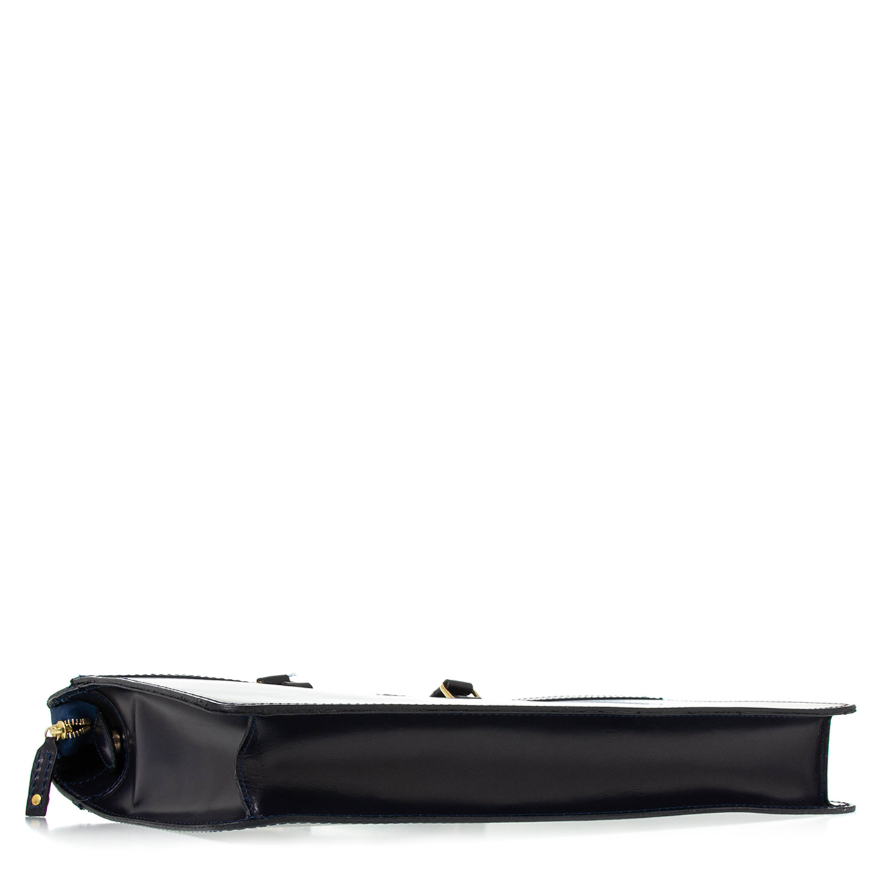 【5%OFFクーポン対象】 グレンロイヤル GLENROYAL バッグ メンズ ブリーフケース ネイビー 2 HANDLE ZIP CASE 02-5225 NAVY 【A4】【英国】