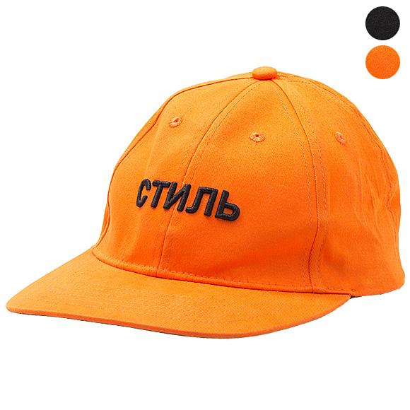ヘロンプレストン HERON PRESTON メンズ キャップ CAP CTNMB HMLB001F18618021 [全2色]