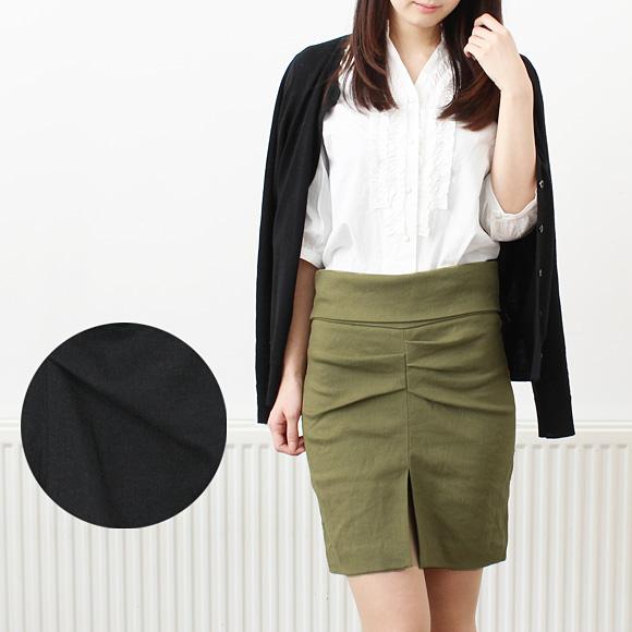 イザベルマラン ISABEL MARANT スカート レディース ひざ丈 スカート [全2色] JU0378 15P022I 01BK BLACK / BRONZE
