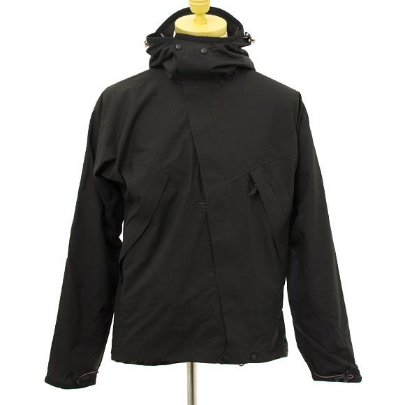 クレッタルムーセン KLATTERMUSEN メンズ アウトドアジャケット ブラック 黒 ALLGRON JACKET M'S 10350M81 BLACK