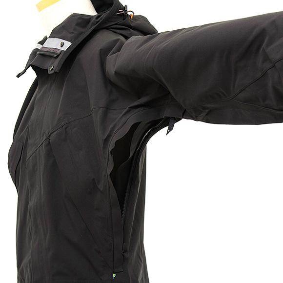 KLATTERMUSEN/クレッタルムーセン 아웃 도어 재킷 ALLGRON JACKET 1035 WATERPROOF JACKET 것 이었다 たるむ ー 않습니다 クレッタームーセン