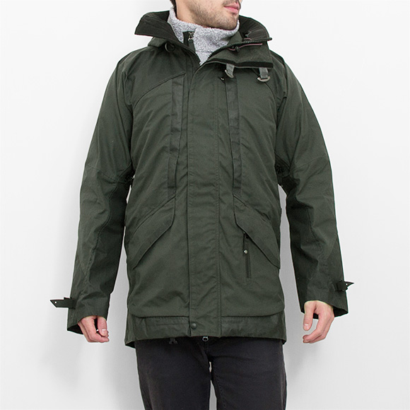 info for 258cf 074ef Krettalmusen KLATTERMUSEN jacket unisex outdoor jacket charcoal gray  RIMFAXE 2.0 JACKET 10602M CHARCOAL