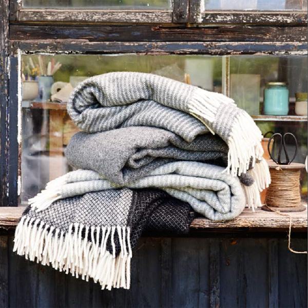 Chelseagardensuk Klippan Klippan Wool Blankets Slow Kent