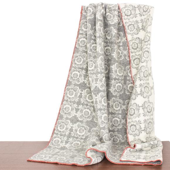 Klippan Wool Blanket Rug Throw