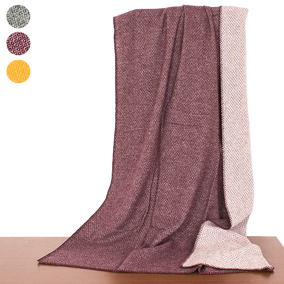 クリッパン Klippan Wool Blanket Rug Throw Premium Throws Peak 2096 All Two Colors