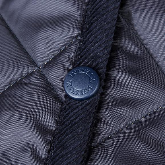 Lavenham LAVENHAM ladies Quilted Jacket CRAYDON