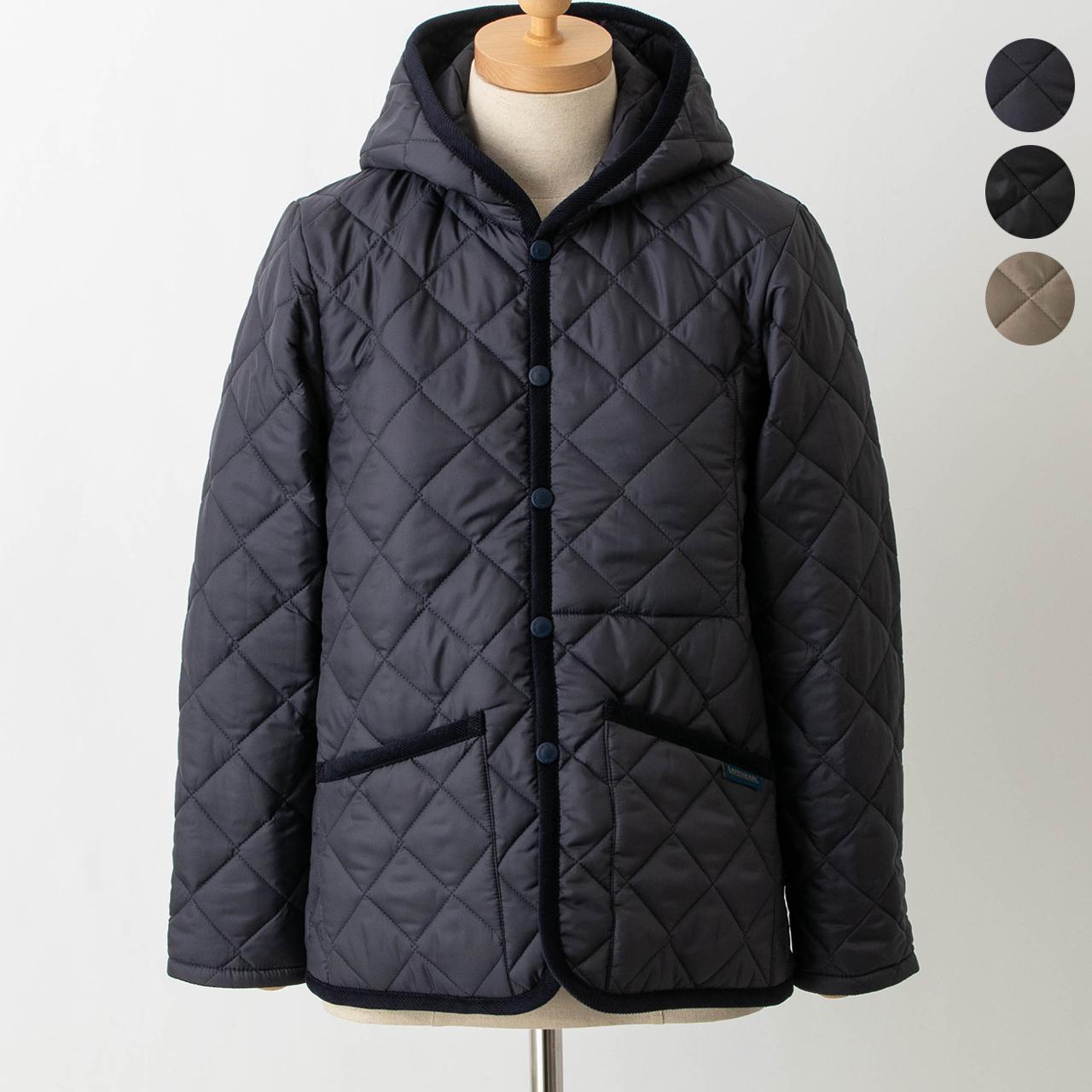 カジュアルに着れるキルティングコート!秋冬に大活躍間違いなしなものは?